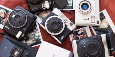 صورة لقسم الكاميرات