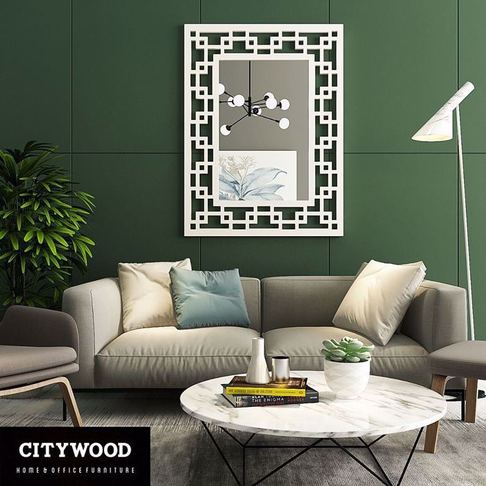 Picture of Wall Mirror CWM-1