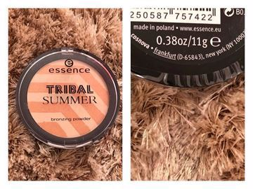 """Picture of Essence Blusher """"Tribal Summer"""""""
