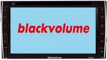 Picture of blackvolume bv-380 cd