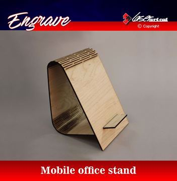 Picture of Mobile stand