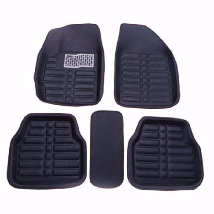 Picture of 3D Universal Car black mat
