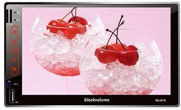 Picture of Blackvolume Touch - Android - model RU-675