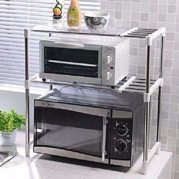 Picture of Microwave and oven holder