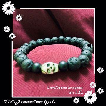 LavaRock bracelet