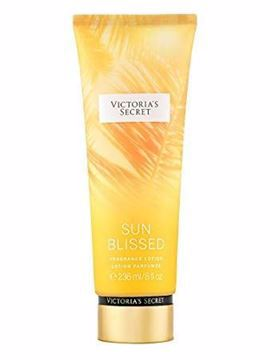 Picture of Victoria's Secret Sun Blissed Lotion Perfume