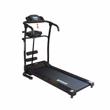 Picture of Electric Treadmill with Accessories 110