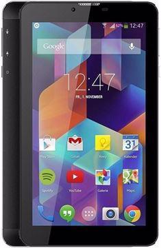 صورة IKU T2 Dual Sim , 7 Inch , 16 GB , 1 GB , Black