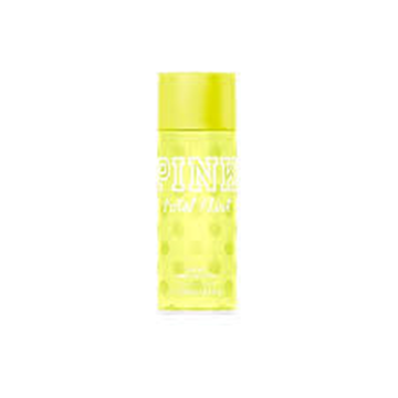 Picture of Victoria's Secret Yellow Total Flirt Body Mist