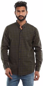 Picture of Andora Shirt For Men, Green
