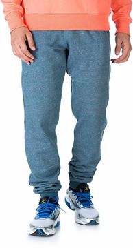 Picture of Bronco Fashion Joggers Comfort Fit For Men - Indigo