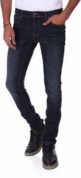 Picture of Aeropostale Denim Jeans For Men - Dark Blue