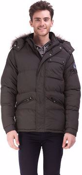 Picture of Ravin Puffer Jacket For Men