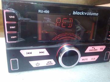 Picture of blackvolume ru-400