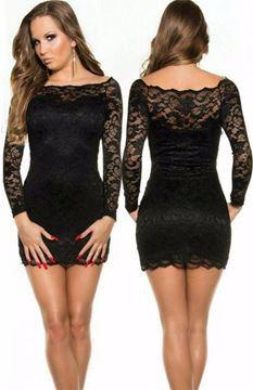 صورة فستان مناسبة خاصة فستان من قطعتين للنساء