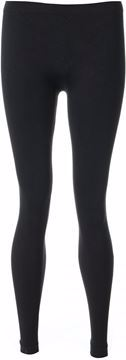 Picture of Carina Leggings Comfort Fit For Women - Black