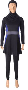 Picture of MM Burqini For Women - Black