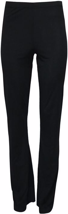 Picture of Miami Black Swim Pants For Women