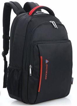 صورة شنطة لاب توب والماك بوك وحقيبة سفر ظهر باك 15 14 15.4 15.6