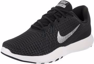 Picture of Nike Flex Trainer 7 Training Shoes For Women - Black White