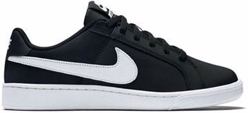 Picture of Nike Court Royale Training Shoes For Women - Black White