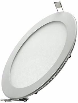Picture of Led Spot Panel Light 18 watt White color