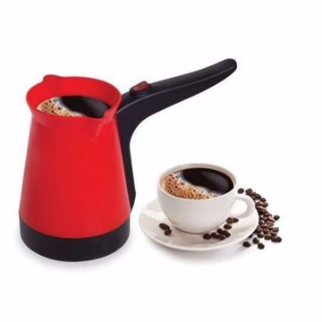 Picture of Coffee Kettle Power 1000 Watts Turkish Industry