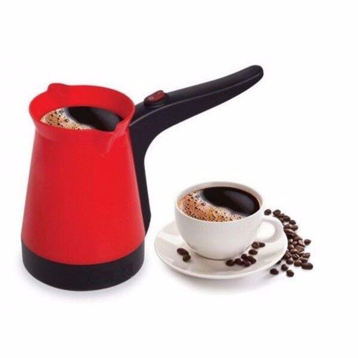 صورة غلاية قهوة قوة 1000 واط صناعة تركي