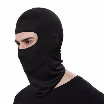 Picture of Balaclava Face Mask For Bikers