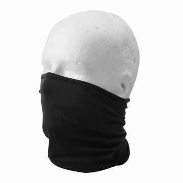 Picture of Balaclava Half Face Mask For Bikers