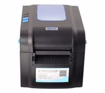 Picture of X-Printer  XP-370B Thermal Barcode Sticker Printer