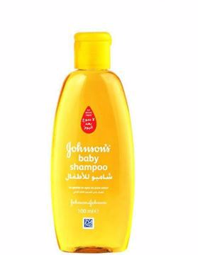 Picture of Johnson shampoo 100 ml