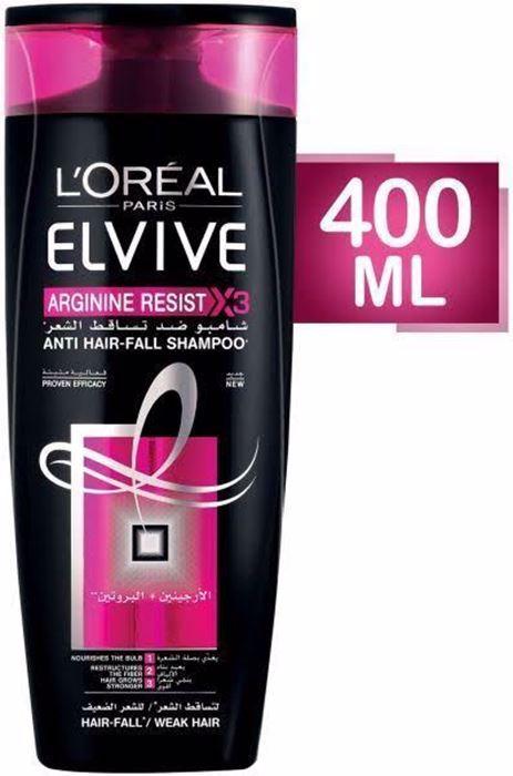 صورة Loreal shampoo 400 ml
