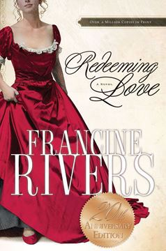 Picture of كتاب Redeeming Love by Francine Rivers -