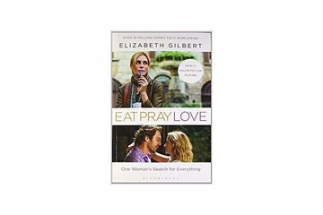 Picture of Eat Pray Love