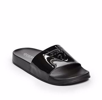Picture of GUESS Women Slide Sandal