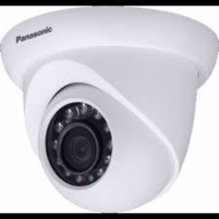 Picture of Surveillance cameras 4 Mega