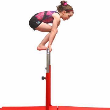 أجهزة جمباز للأطفال , عقلة, gymnastics <equipment