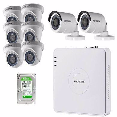 Picture for category Security Cameras