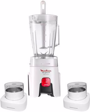 Picture of Moulinex Blender LM242025 450 watt