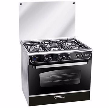 Picture of  Union Air Cooker