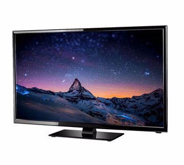 صورة تليفزيون 24 بوصة عالي الدقة ال اي دي من يونيون أير - M-LD-24UN-PA671-ASD
