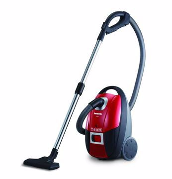 Picture of Panasonic vacuum cleaner 1900 watt MC-CG711