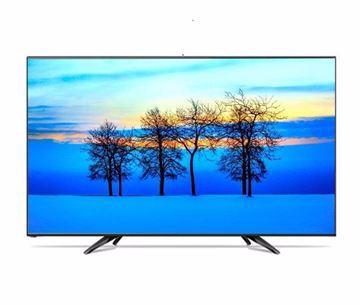 صورة تليفزيون 43 بوصة عالي الدقة ال اي دي من يونيون اير - M-LD-43UN-PB801-ASD