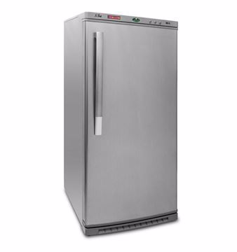 Picture of Kiriazi E250N 6/3 Digital Freezer 6 Drawers-12 Feet, silver