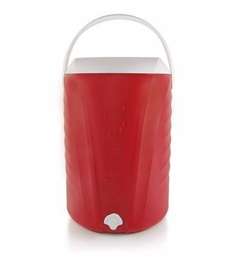Picture of Tank Ice Bottle 20 Liter Red