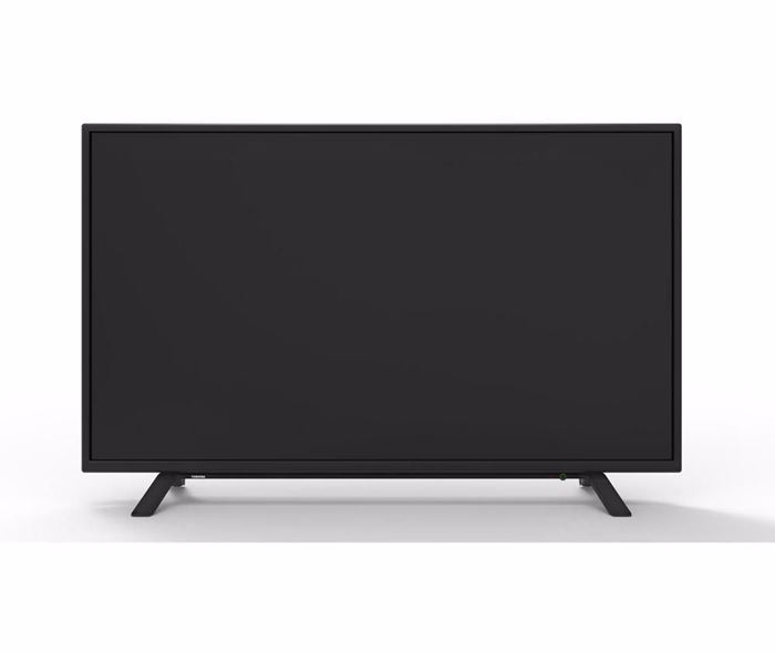 Picture of TOSHIBA LED TV 49 Inch Full HD With 2 USB and 3 HDMI Inputs 49L2700EE