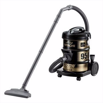 Picture of Hitachi CV-950Y Vacuum Cleaner, Black
