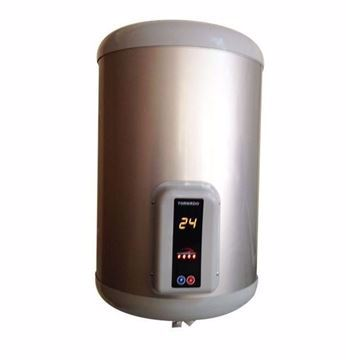 Picture of Tornado EHA-55TSD-S Electric Water Heater- Silver