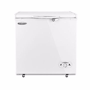 Picture of Electrostar CHEST – 210 – Lit Chest Deep Freezer– 210 Liter